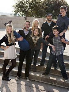 The Walla Family